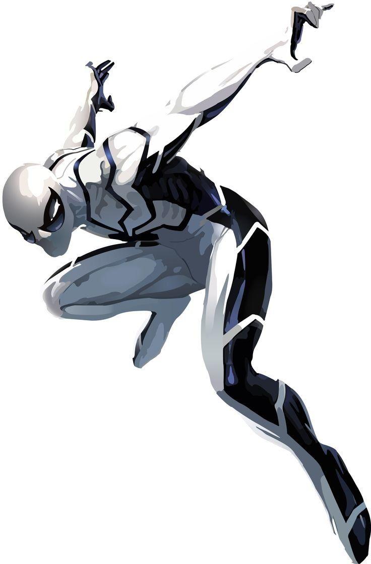 Spider-Man Ternyata Gak Cuma Biru dan Merah Saja, Ini Beberapa Kostum Keren dan Kocaknya!