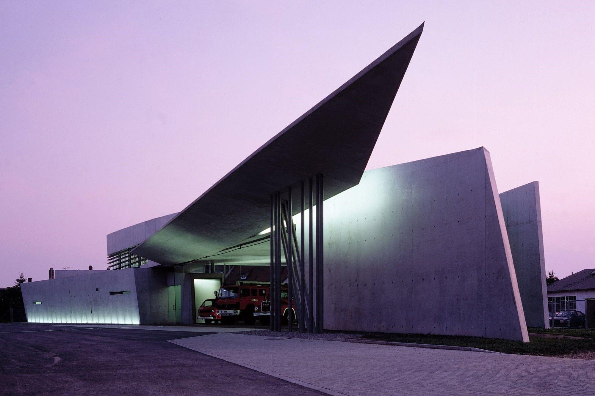 14 Karya Zaha Hadid, Arsitek Perempuan Pertama yang Raih Penghargaan Pritzker