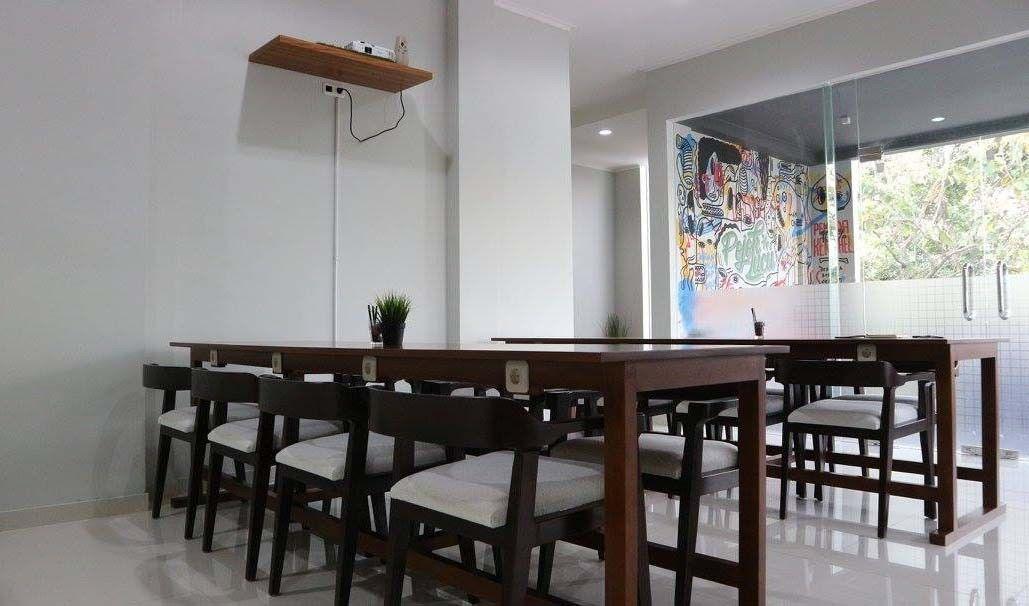 5 Co-Working Space untuk Penggiat Startup dan Komunitas di Semarang