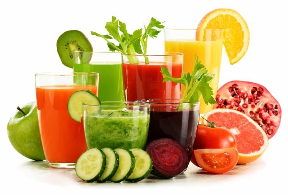 Turunkan Kolesterol Makanan Lebaran dengan 5 Minuman Ini