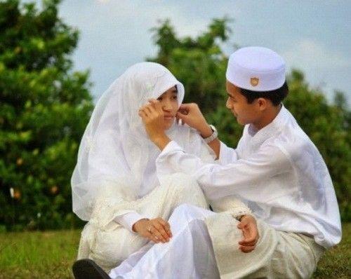 6 Alasan Kenapa Bulan Syawal Identik dengan Musim Pernikahan