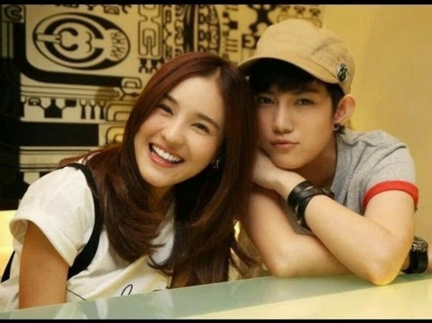 Aom and mike dating danielle