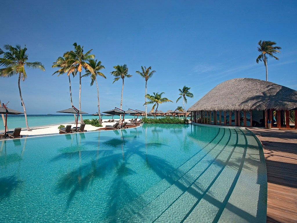 12 Tips dan Trik Travelling Murah ke Maldives