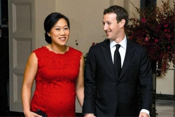 mark zuckerberg and priscilla chan relationship quiz