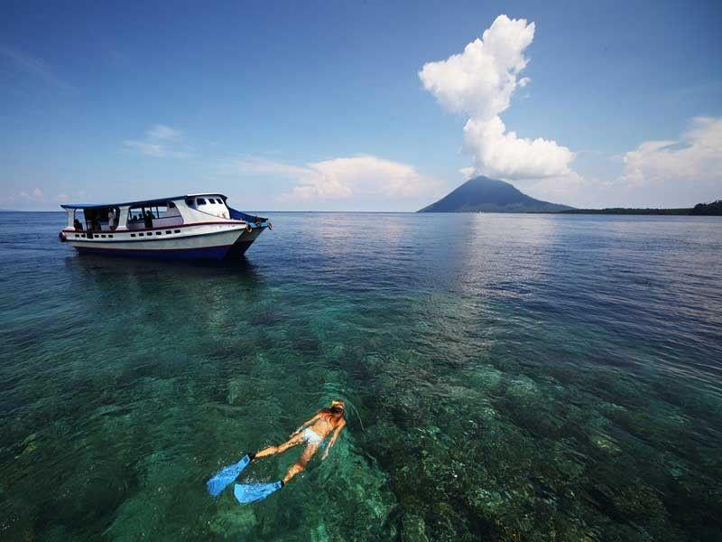 Hasil gambar untuk Wisata Indonesia Yang Mendunia