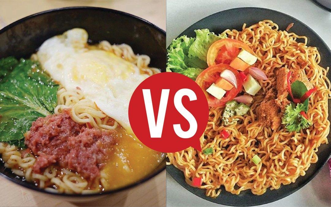 6 Makanan Indonesia Ini Paling Dicari oleh Turis, Lho!