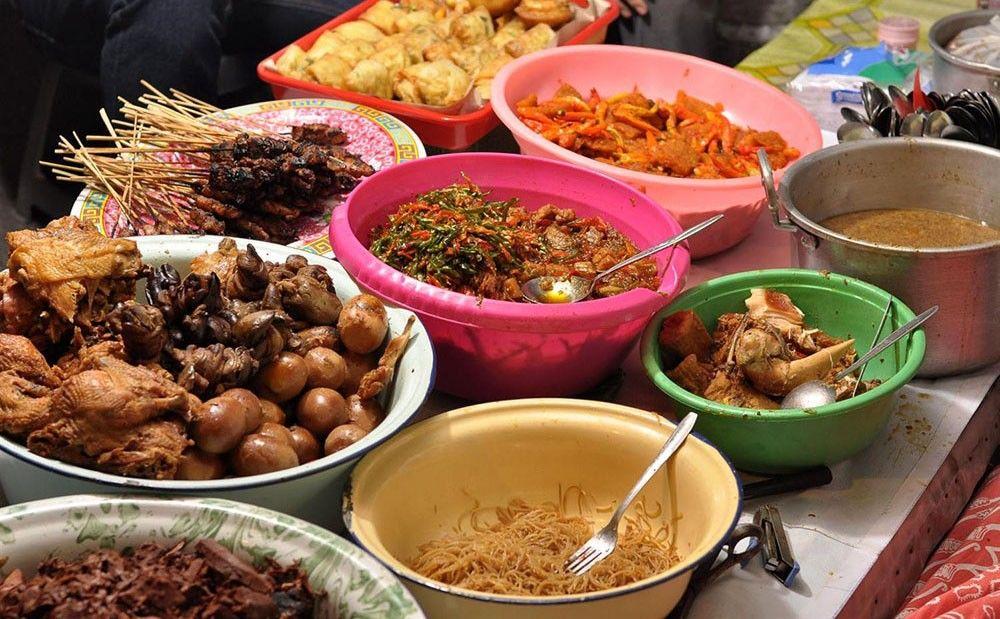 Lezat, 6 Gudeg Jogja 'Mblusuk' yang Wajib Masuk Daftar Kulineran!