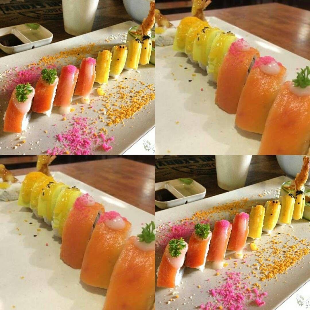 10 Rekomendasi Tempat Makan Sushi di Semarang, Murah & Enak!