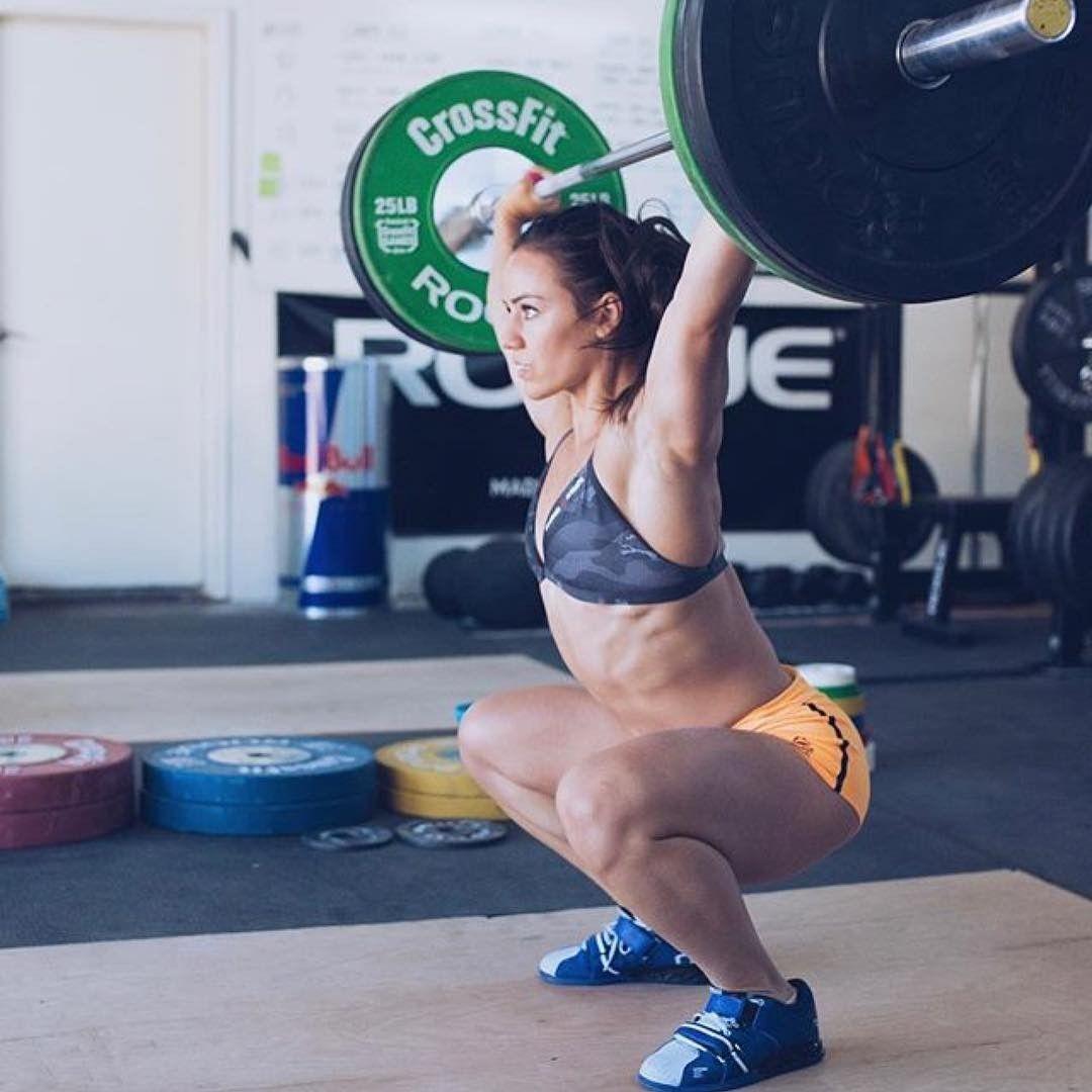 Bukan Bidadari, 5 Wanita Cantik Ini Nyatanya Atlet Berprestasi