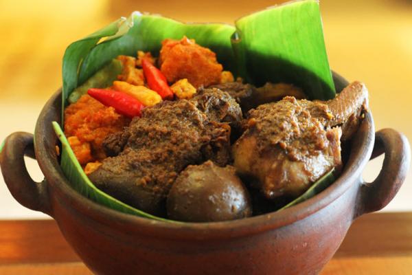 5 Resep Masakan Enak Khas Yogyakarta Coba Yuk