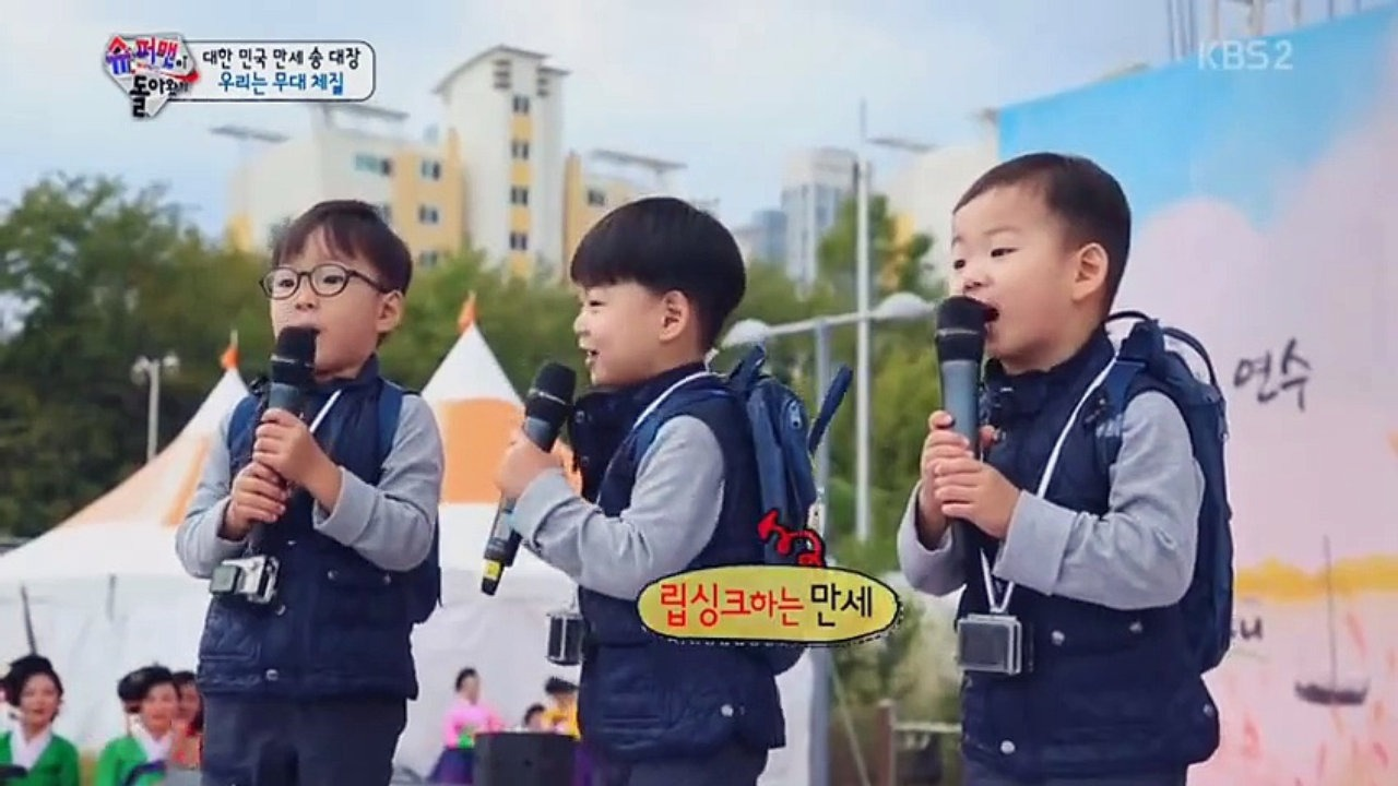 Nonton 7 Variety Show Korea ini, Dijamin Stresmu Hilang!