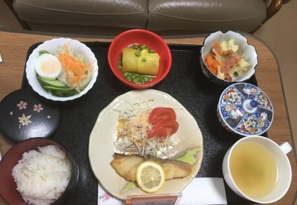 Bikin Ngiler, Ini 10 Menu Makanan Bintang 5 ala Rumah Sakit di Jepang