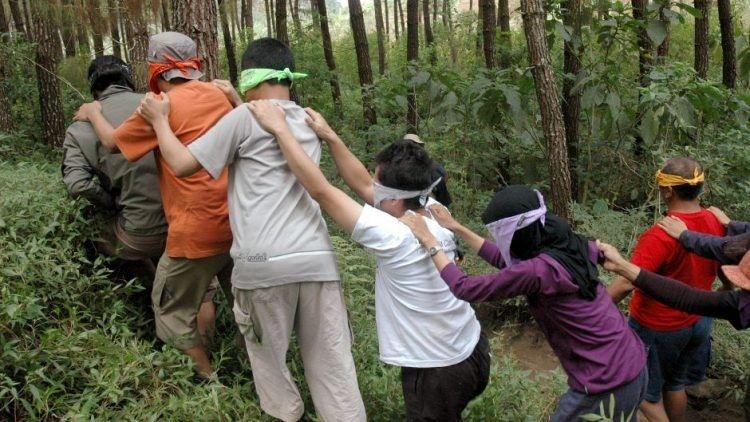 9 Potret Indahnya Bantir Hills, Wisata Alam di Ketinggian Kota Semarang