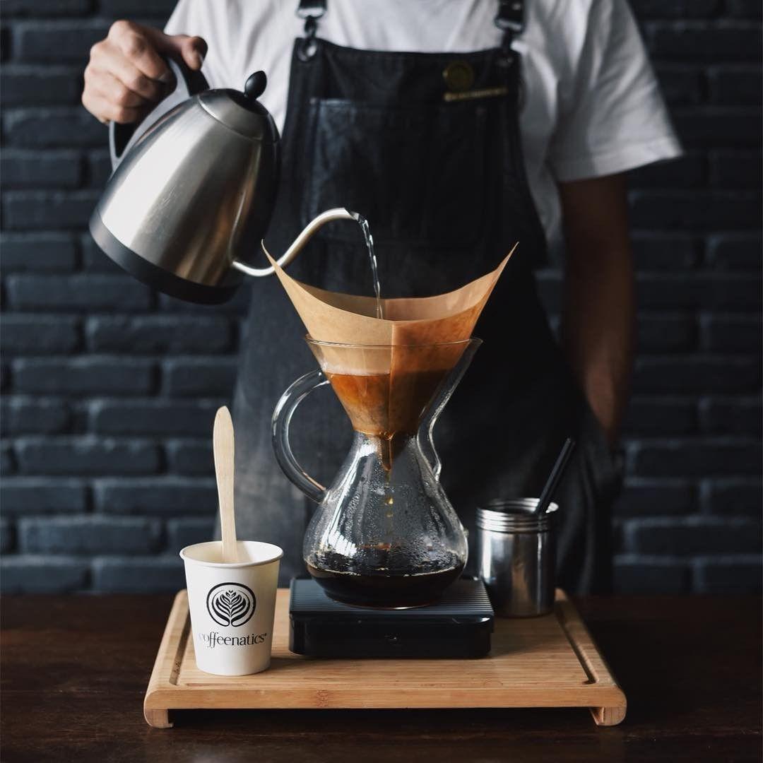 5 Rekomendasi Coffee Shop di Kota Medan, Berkelas Banget!