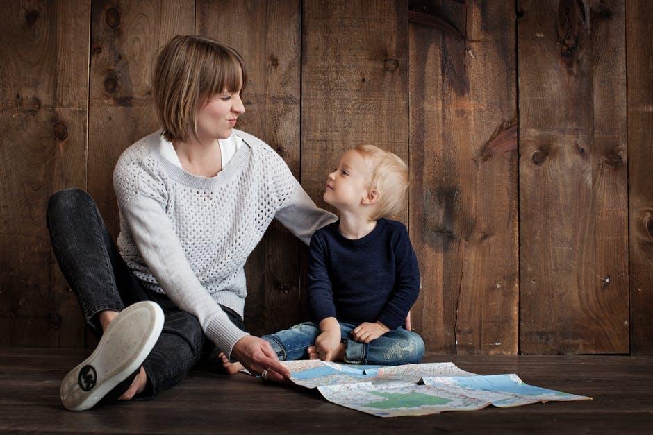 4 Upaya Orangtua Agar Anak Tak Mengalami Dorongan Seksual Terlalu Dini