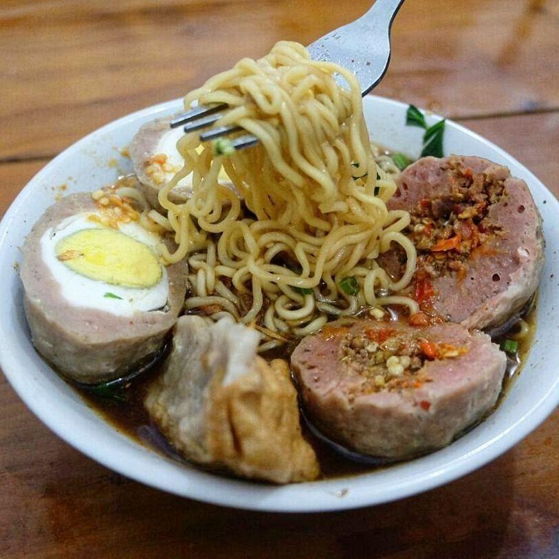 5 Bakso Rawit di Jakarta yang Pedasnya Menggigit, Berani Coba?