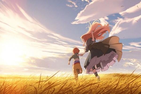 Jangan Lewatkan 7 Anime Movie Keren Ini Tayang Di Tahun 2018