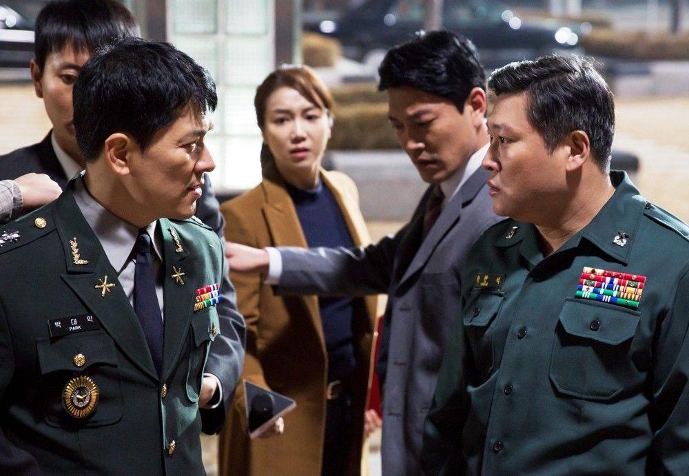 Gak Sabar Nunggu, Ini 6 Film Korea yang Tayang Tahun 2018