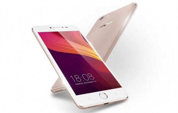 Advan Merilis Smartphone Persis iPhone, Minat Beli?