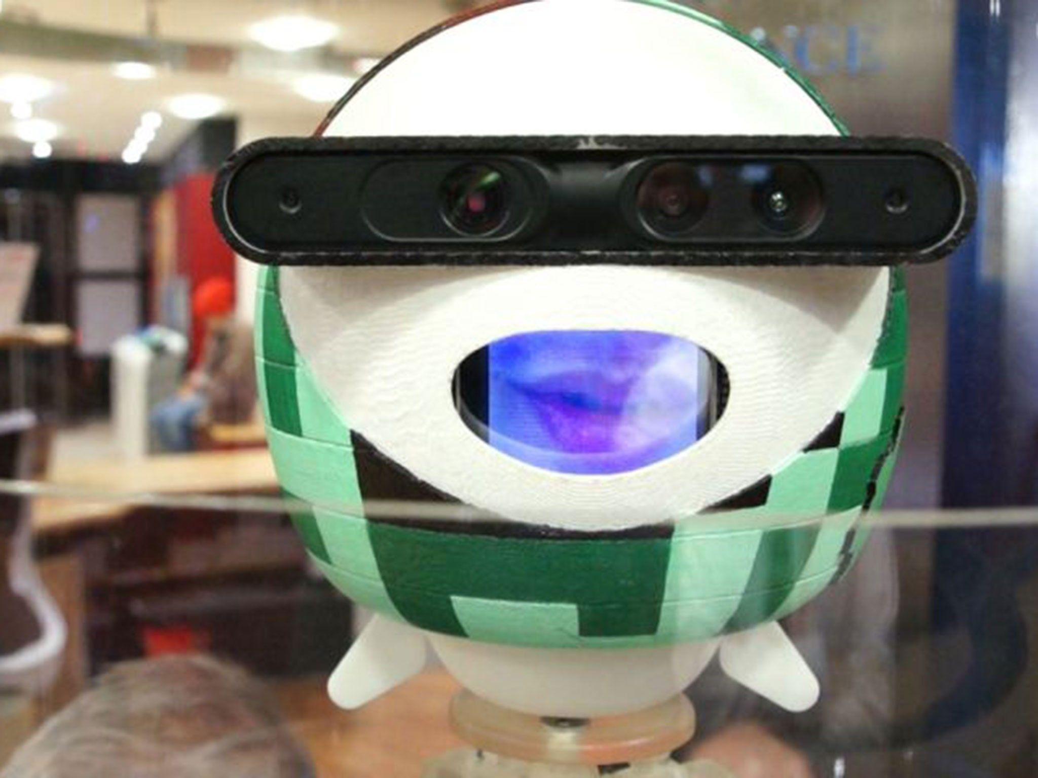 Ini Lho 5 Robot yang Berpotensi Gantikan Peran Manusia di Dunia