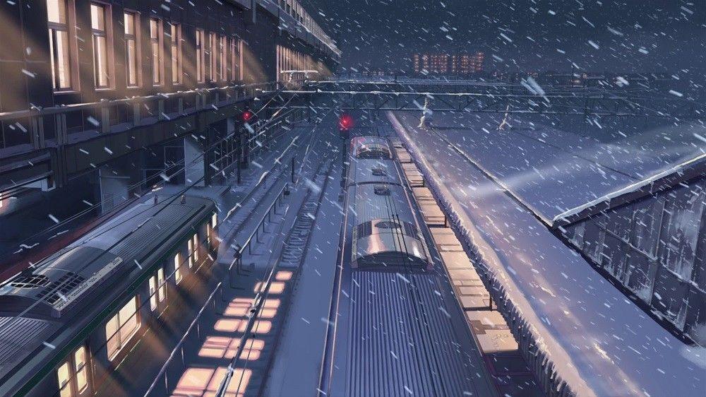 5 Alasan '5 Centimeters Per Second' Menjadi Film Anime yang Istimewa