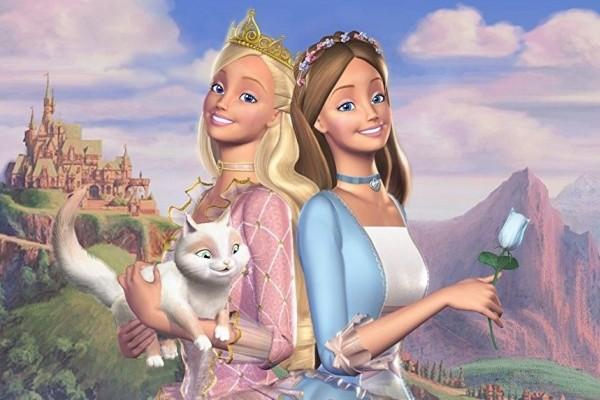 Yuk Nostalgia 7 Film Barbie Yang Sering Jadi Tontonan Waktu Kecil