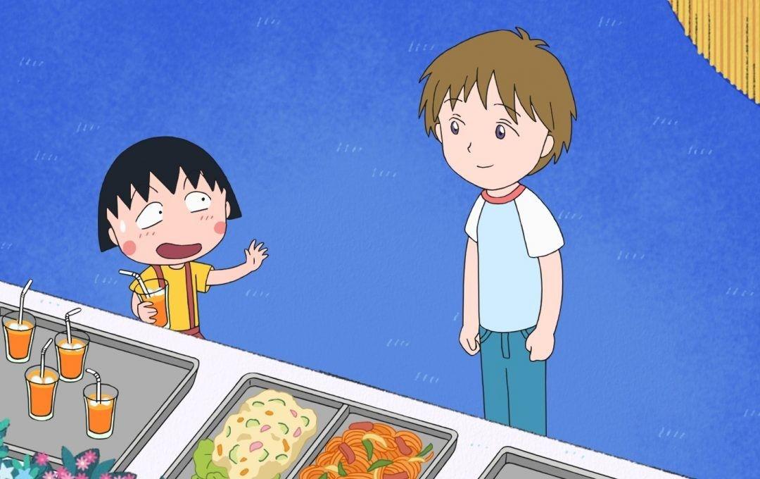 Kangen, 6 Kartun Jepang 90an Ini Bikin Pengin Balik Jadi Anak Kecil!