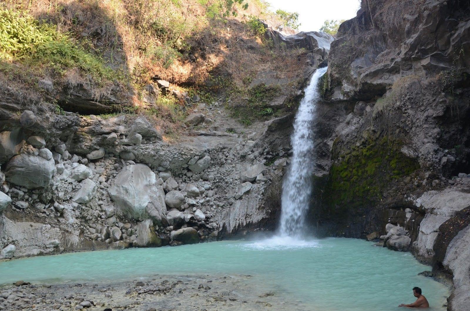 Ingin ke Lombok? Jangan Lupa Mampir ke 5 Tempat Wisata Kekinian Ini
