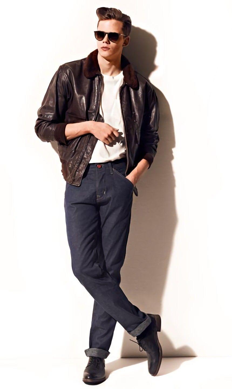 [FOTO] Bikin Kesengsem, 8 Outfit Kece ala si 'Badut Pennywise'