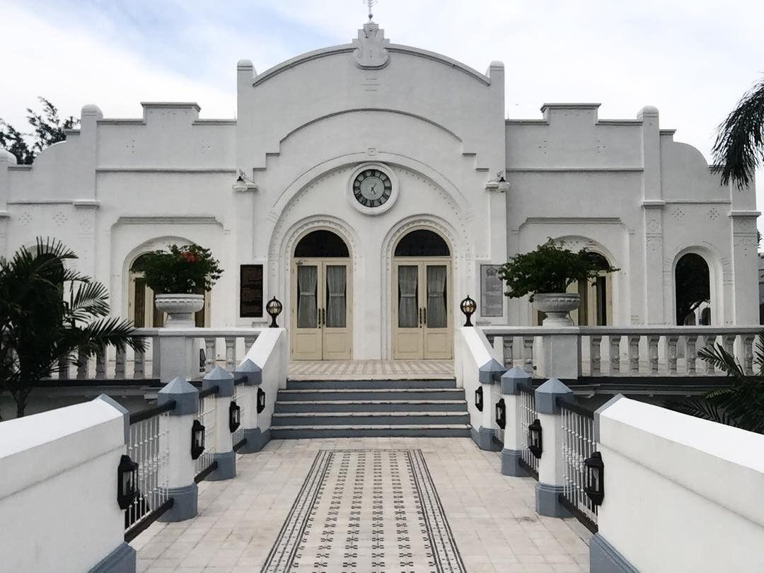 10 Bangunan Tua Ini Bukti Surabaya Punya Warisan Sejarah yang Epik