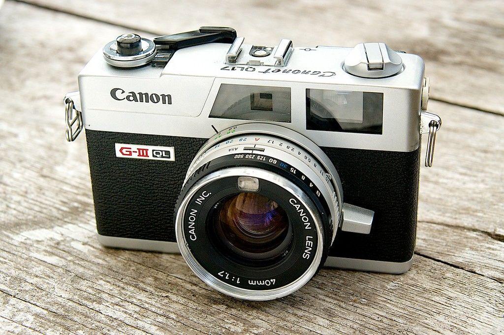 5 Rekomendasi Kamera Analog untuk Penunjang Aktivitas Fotografi