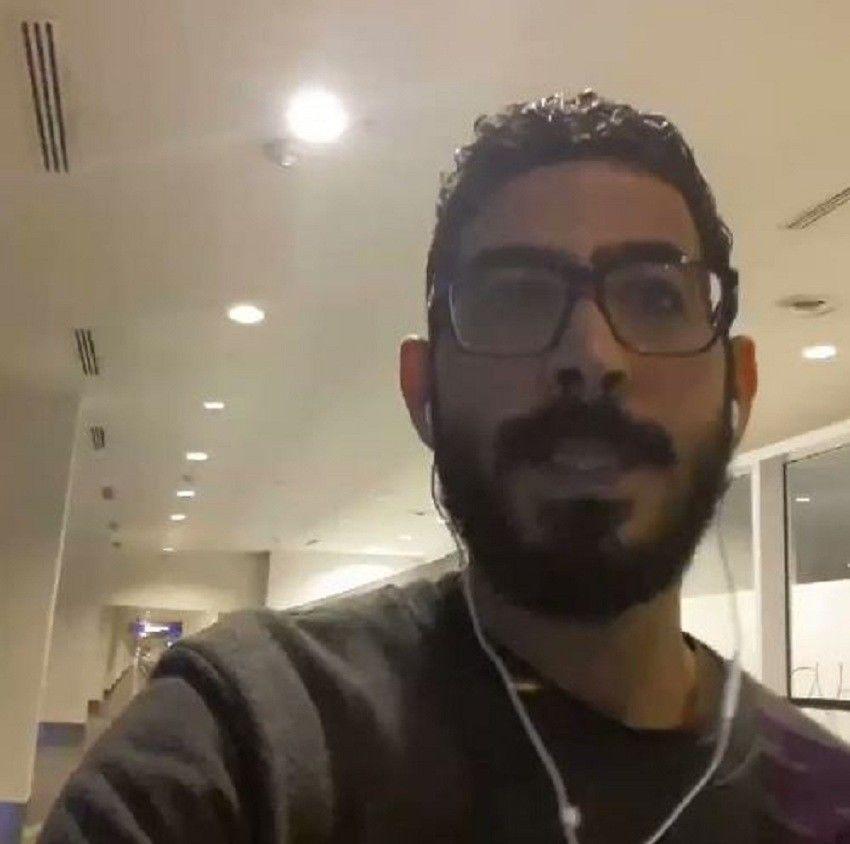 Akibat Perang Suriah, Pria Ini Sebulan Lebih Terdampar di Bandara Malaysia