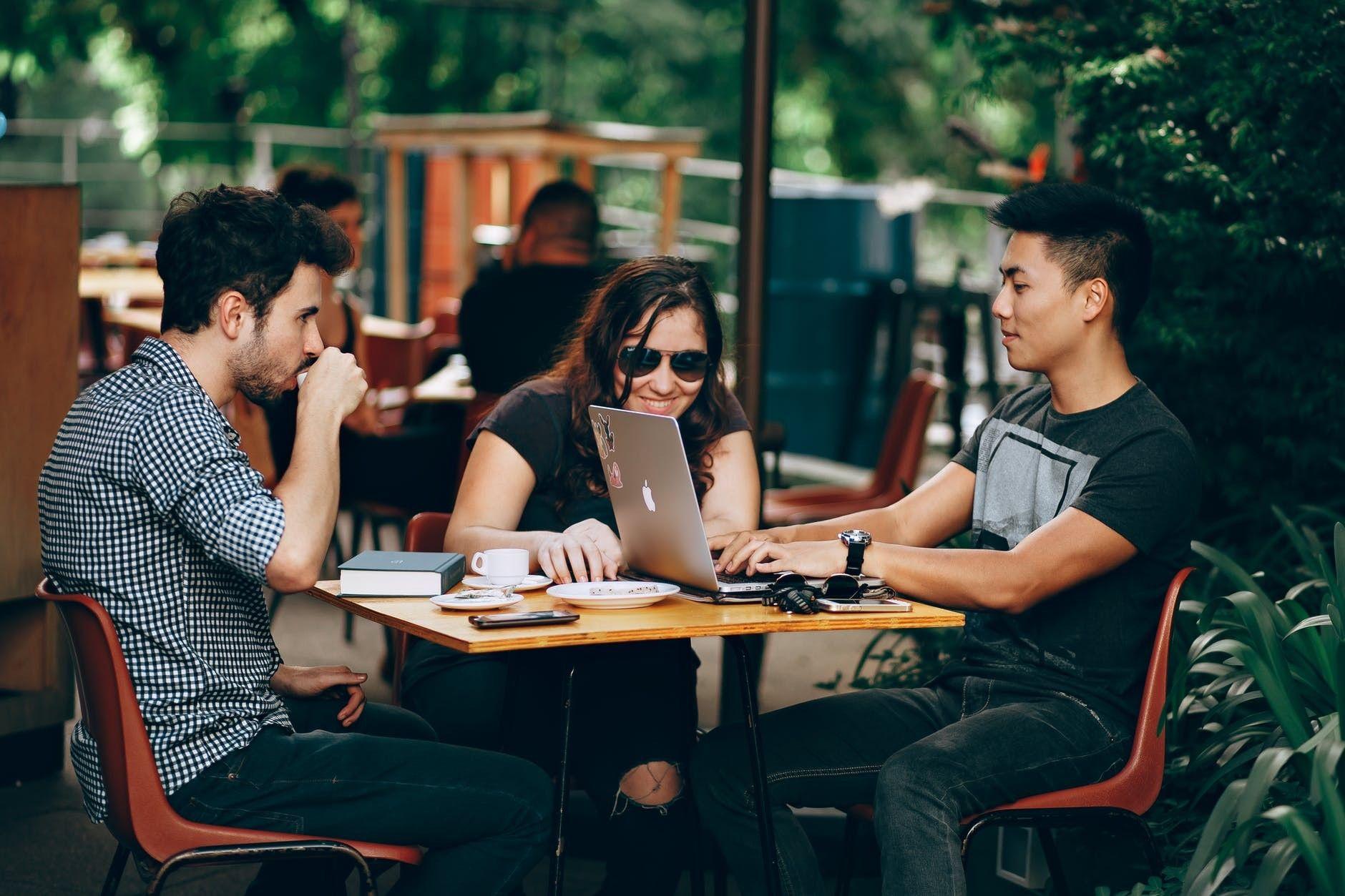 Belajar SBMPTN Bareng Teman? Nih 5 Tipsnya Biar Makin Maksimal