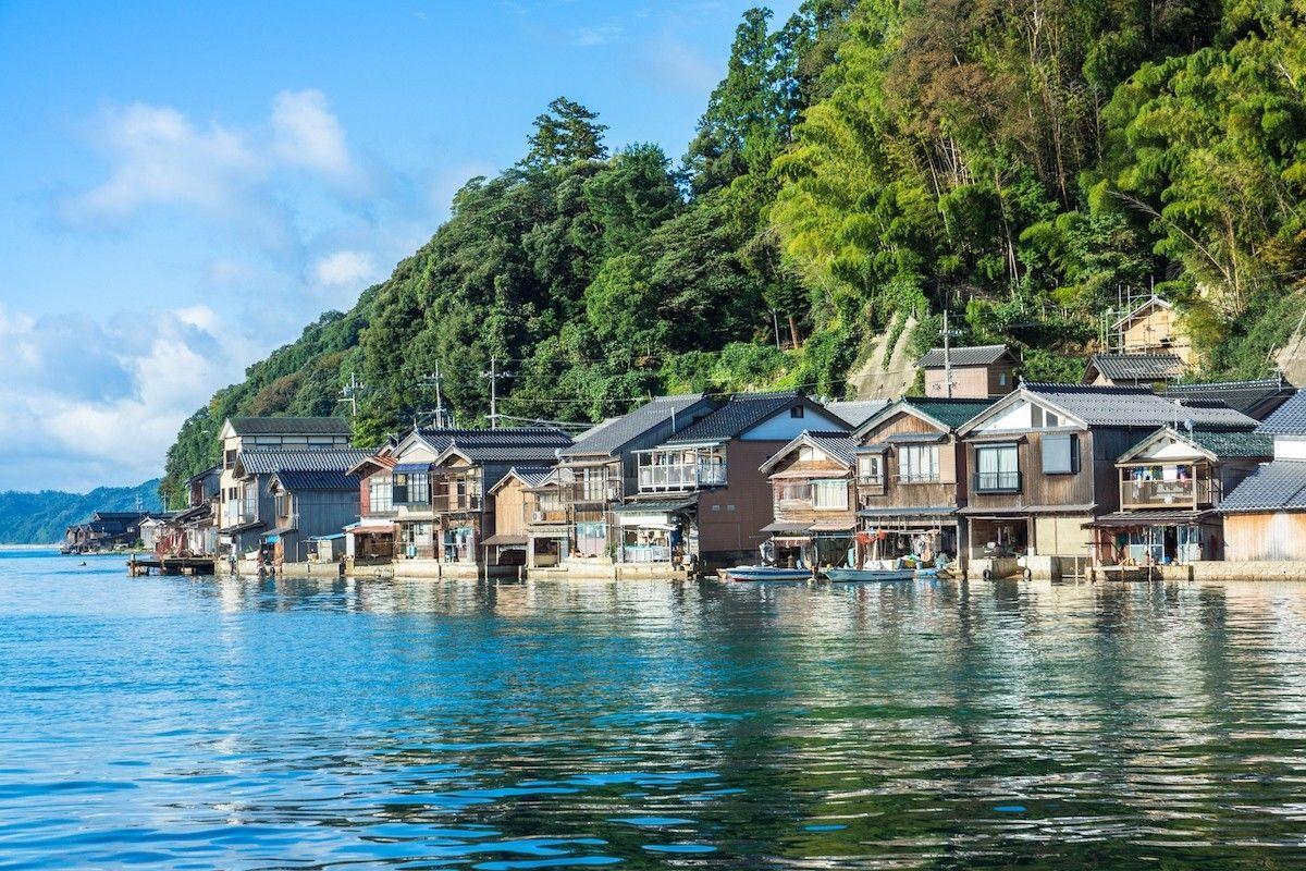 Inilah 5 Spot Terbaik untuk Nikmati Keindahan Alam Kyoto di Jepang