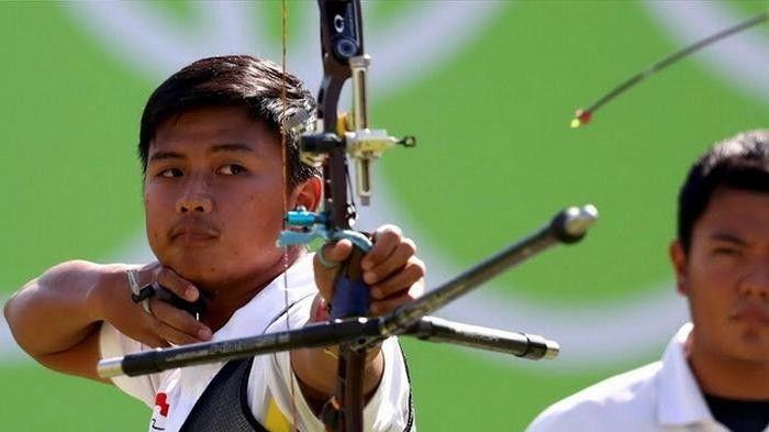 Hasil Lengkap Tim Panahan Indonesia di Olimpiade Tokyo 2020