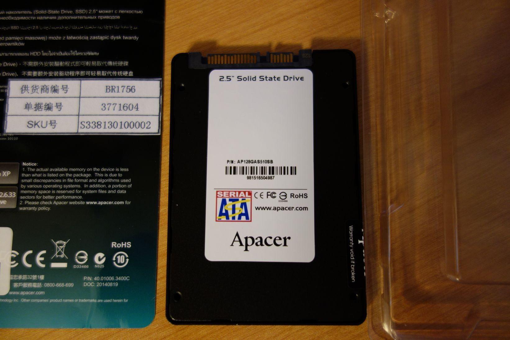 Murah Meriah, Ini 5 Rekomendasi SSD Harga di Bawah Rp 500 Ribu