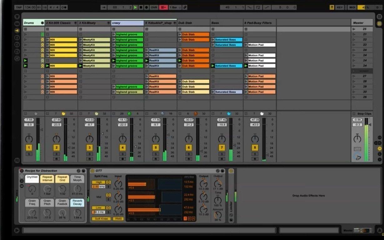 Khusus Pemula! 10 Alternatif Software untuk Produser EDM