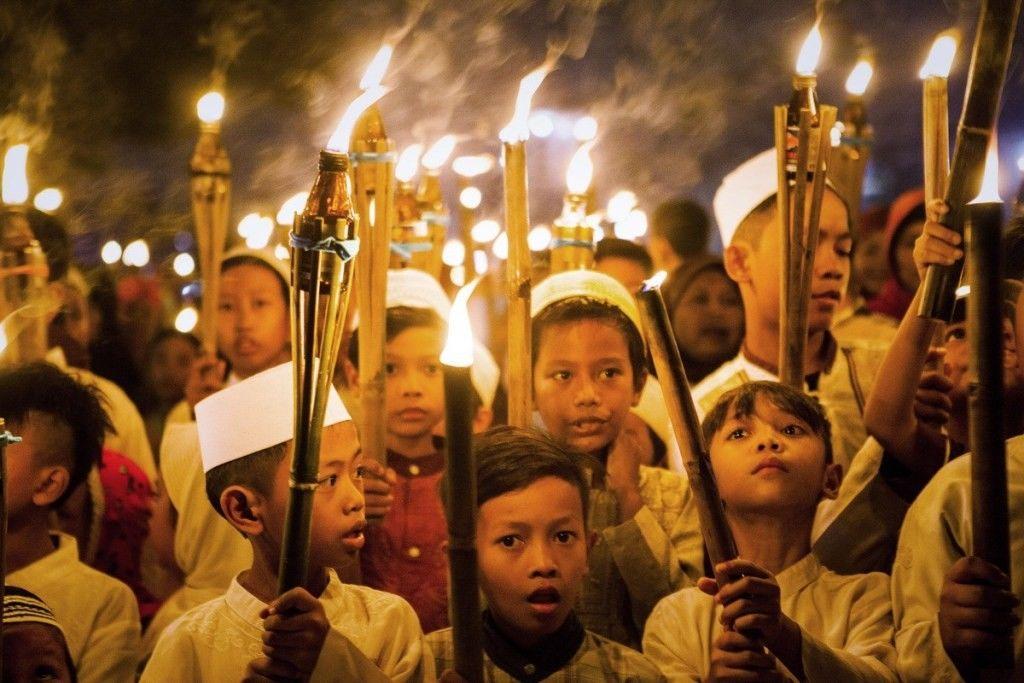 Potensi Lahirkan Klaster Baru, Takbiran Keliling di Samarinda Dilarang