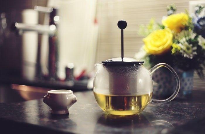 Green Tea vs. Kopi, Mana yang Sebenarnya Lebih Menyehatkan?
