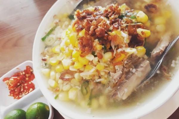 Resep Mudah Bikin Binte Biluhuta, Makanan Paling Favorit di Gorontalo