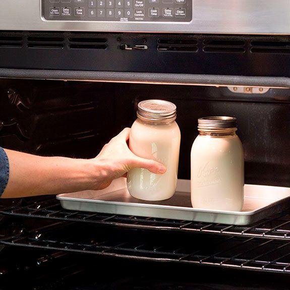 Cara Membuat Yogurt di Rumah, Mudah dan Hemat!
