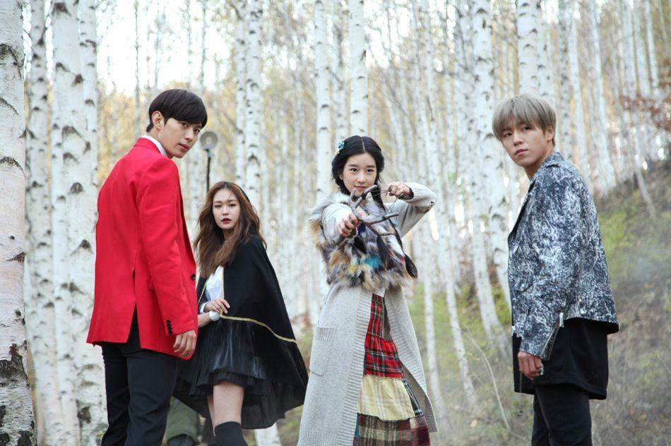 10 Drama Korea dengan Rating Terendah Sepanjang Masa, Pernah Nonton?