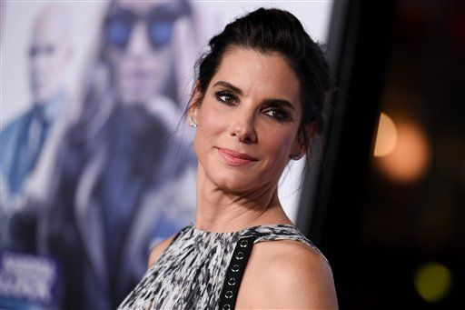6 Tips Awet Muda ala Bintang Hollywood Sandra Bullock