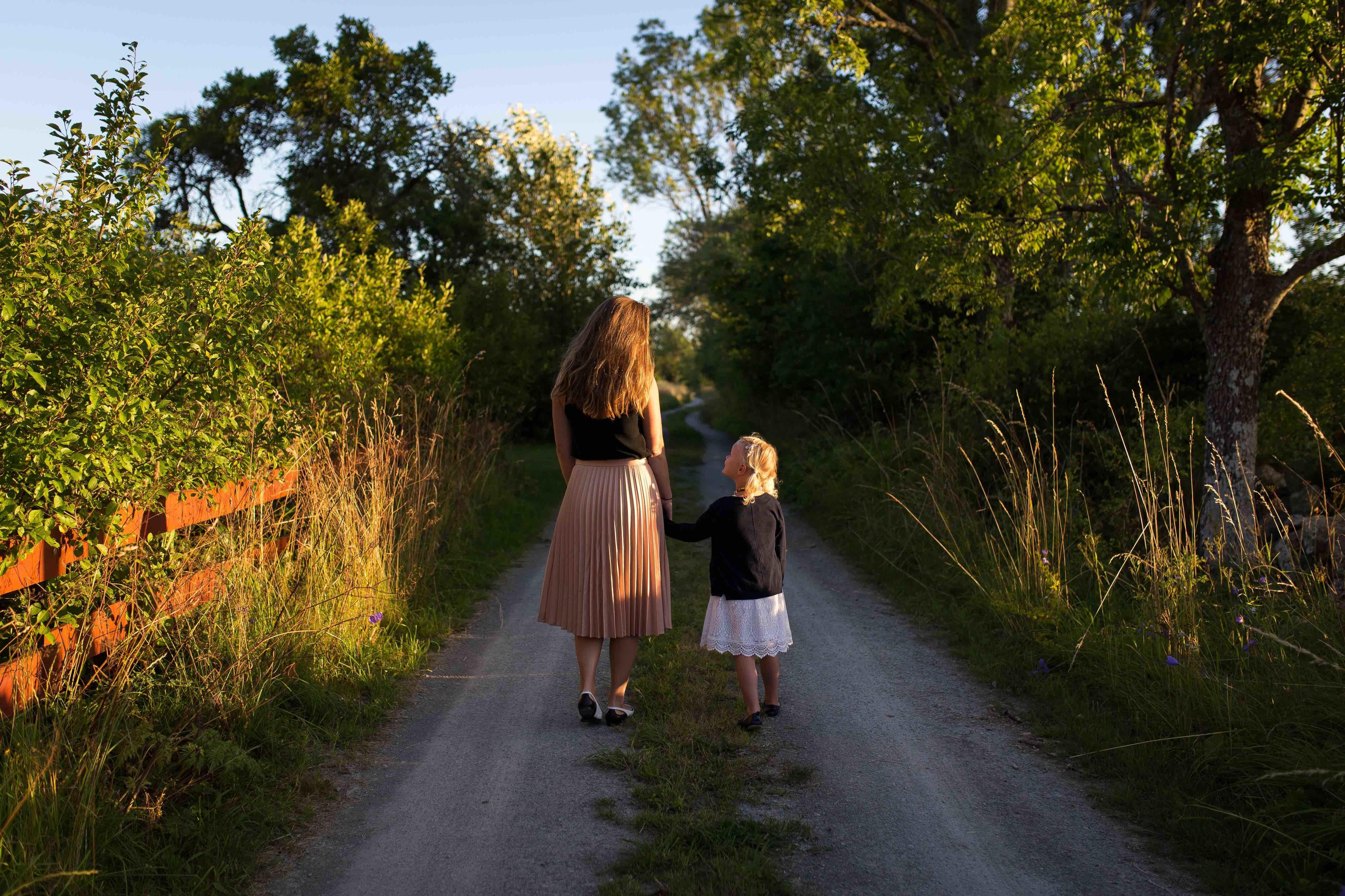 Jika Bisa Mengulang Waktu, 7 Hal Ini Ingin Kukatakan pada Ibu