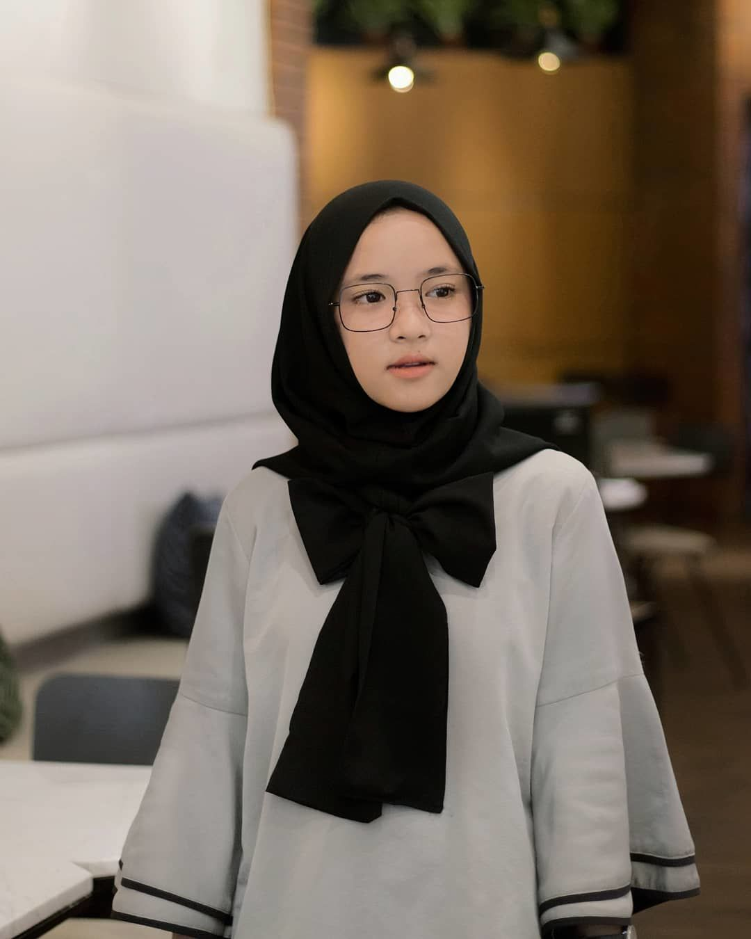 10 style hijab modis ala nissa sabyan, gayanya anak millenial