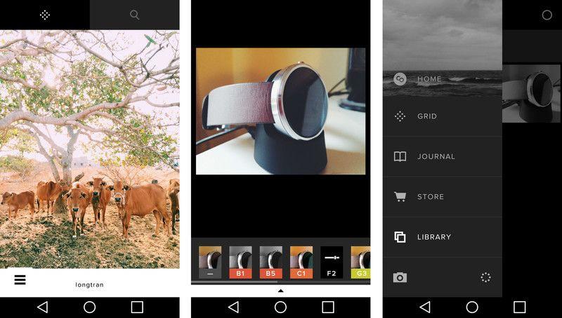 Terlihat Profesional, Download 8 Aplikasi Edit Foto di Smartphone