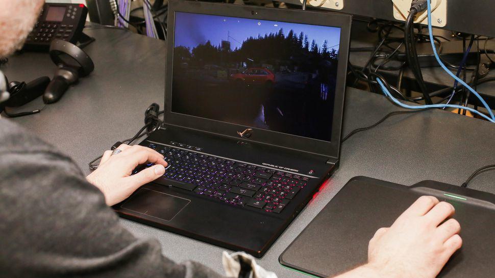 Untuk Gamers, 5 Laptop Asus ROG Terbaru dengan Desain Compact