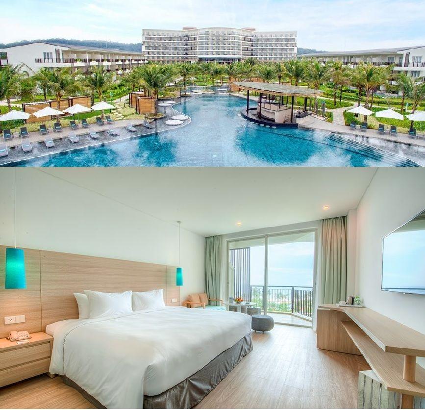 Mewahnya 6 Resort Tepi Pantai di Phu Quoc, Vietnam