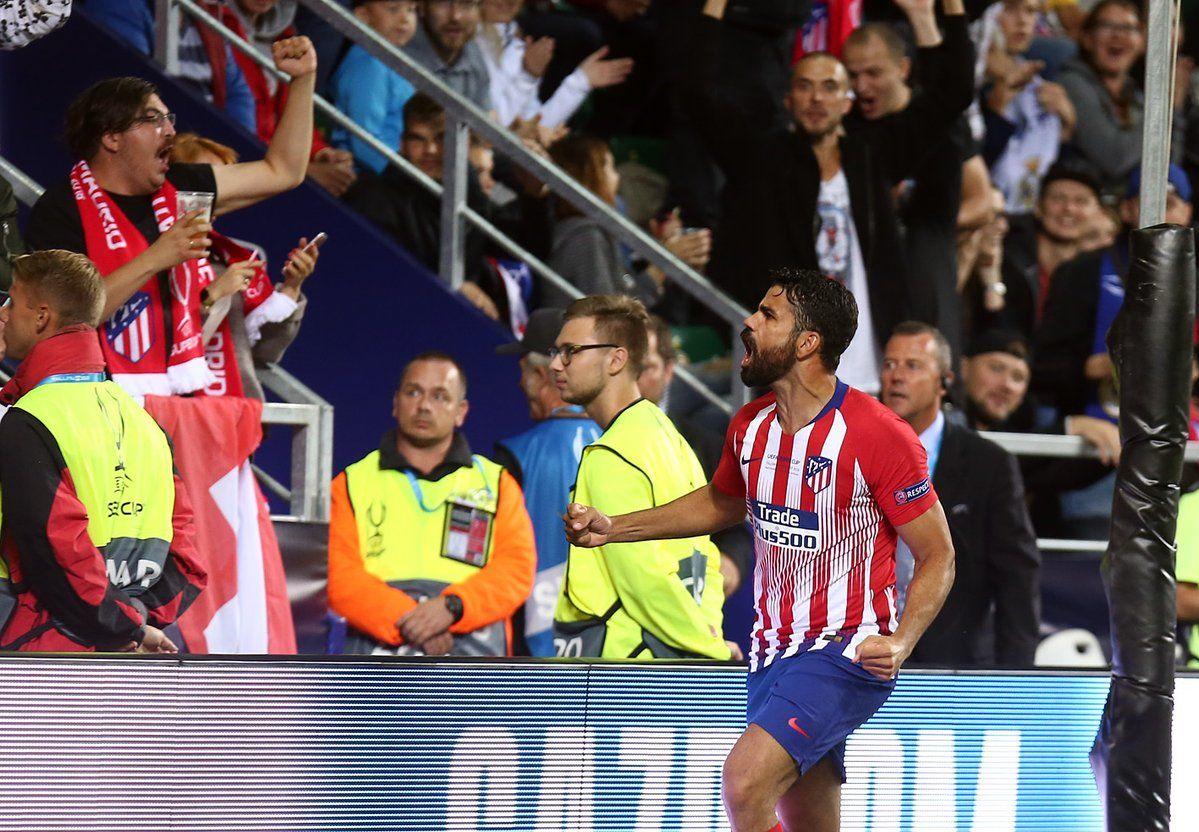5 Faktor Kemenangan Telak Atletico Madrid Saat Jumpa Real Madrid