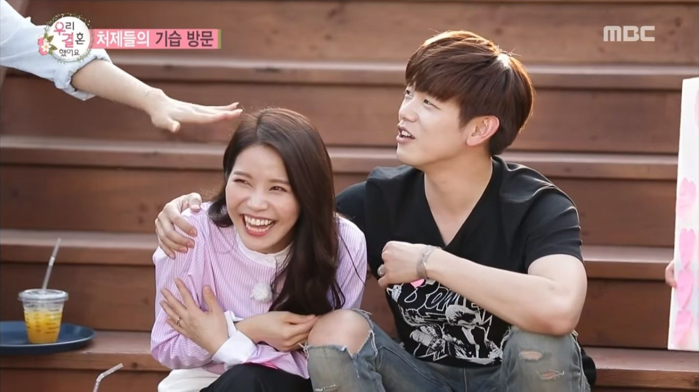 Rindu We Got Married, Yuk Nostalgia dengan 6 Couple Kece Season 4 Ini